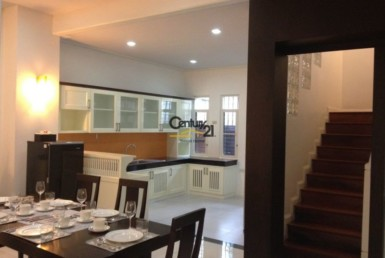 Bangkok Petchaburi- Nice Condominium for Rent [ABKR1027TP].