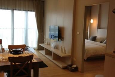 Bangkok Phrom Phong - Beautiful Condominium for Rent [ABKR1013TP]