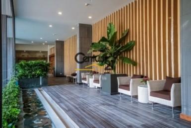 Bangkok Phrom phong- Siamese Thirty Nine - Beautiful Condominium for Rent / 1 bedroom