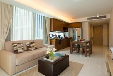 Bangkok Phrom Phong - Nice Condominium for Rent [ABKR1218SH]