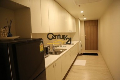Bangkok Thong Lor - Nice Condominium for Rent [ABKR1216SH]