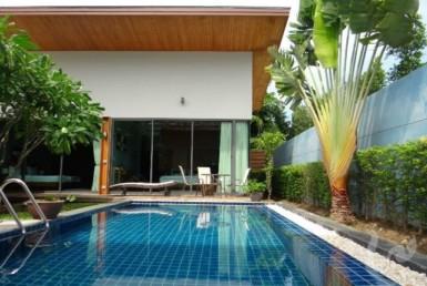 15611 - 2 bdr Villa for sale in Phuket - Rawai