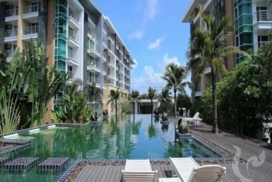 15601 - 1 bdr Apartment for sale in Phuket - Phuket town