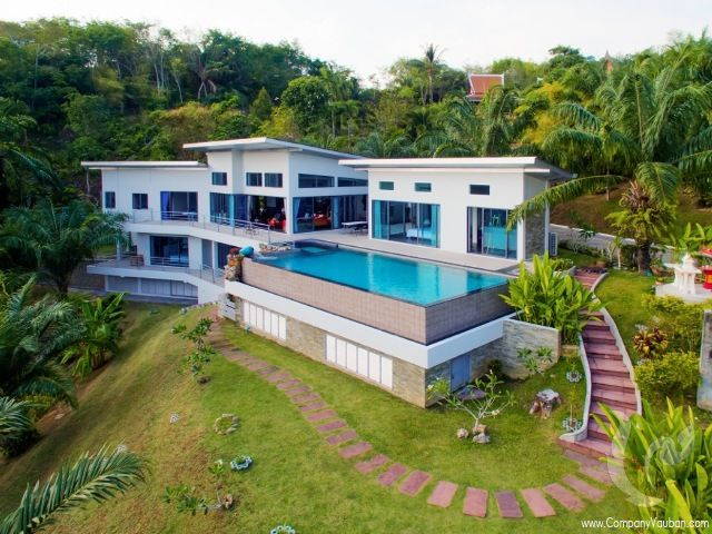 15591 - 2 bdr Villa for rent in Phuket - Laguna