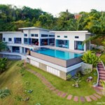 15590 - 3 bdr Villa for rent in Phuket - Laguna