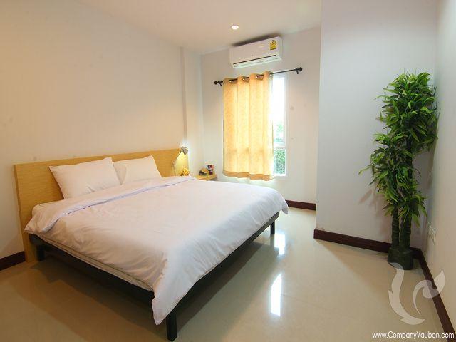 15567 - 2 bdr Condominium for rent in Hua Hin - Center