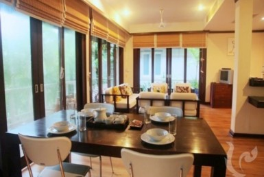 15542 - 2 bdr Villa for rent in Phuket - Kata