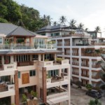Phuket: Surin Beach Penthouse Apartment