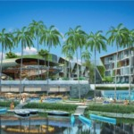 Nai Harn Beach luxury condominium project