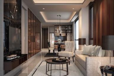 16541 - 3 bdr Condominium for sale in Phuket - Surin