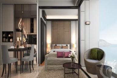 16540 - 1 bdr Condominium for sale in Phuket - Surin
