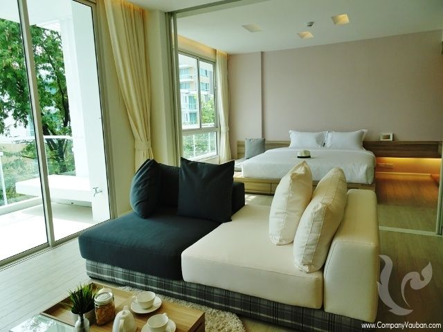 16537 - 1 bdr Condominium for sale in Hua Hin - Khao Tao