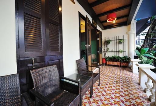 Patong colonial guesthouse for rent