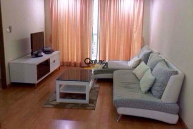Bangkok On-Nut – The Waterford – Condominium for Sale / 2 bedrooms