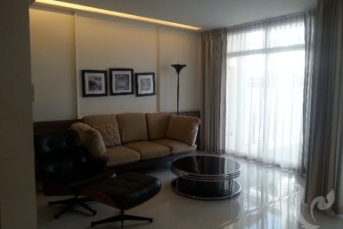 6719 - Modern and exclusive appartments in Jomtien