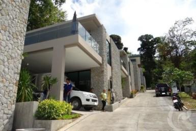 17540 - 2 bdr Villa Phuket - Kamala