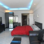 4824 - Condo near the beach in residential Pratumnak Hill