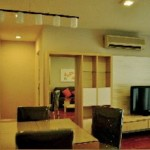Bangkok Sukhumvit 49 – Plus 49 – Condominium for Sale / 2 bedrooms