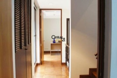 Bangkok Sukhumvit 41 – Raintree Village – Very well decorared Townhouse for Rent / 3 bedrooms