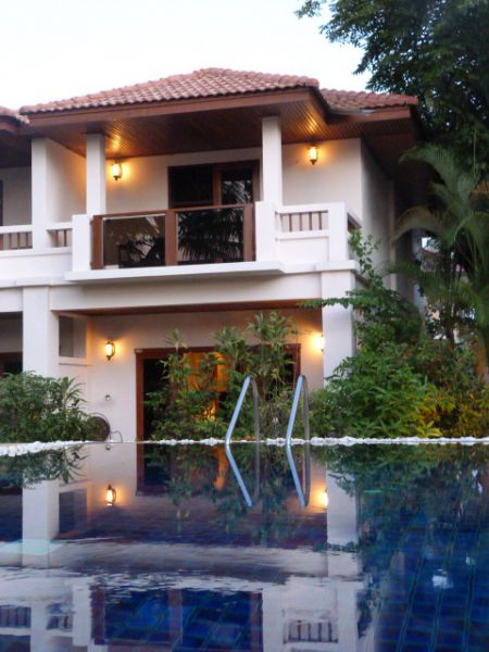 House Duplex for sale