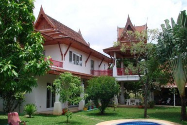 Villa for sale