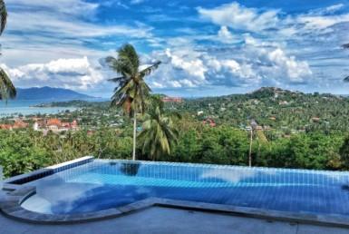 Modern Sea View Villa for sale