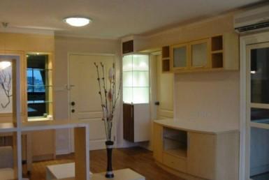 Studio for rent