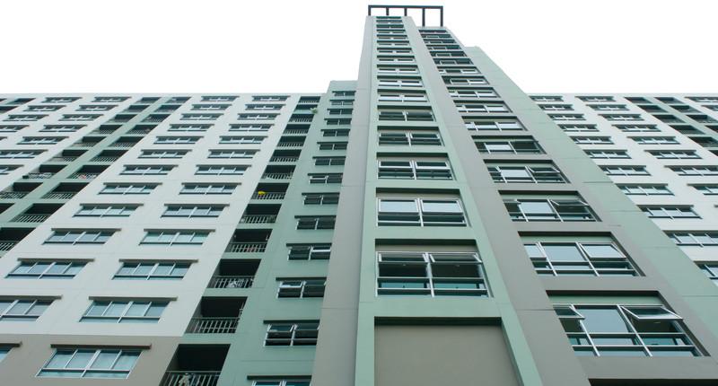 Achat immobilier en tha lande l achat d un appartement en copropri t un toit dans le monde - Assurer un immeuble en copropriete ...