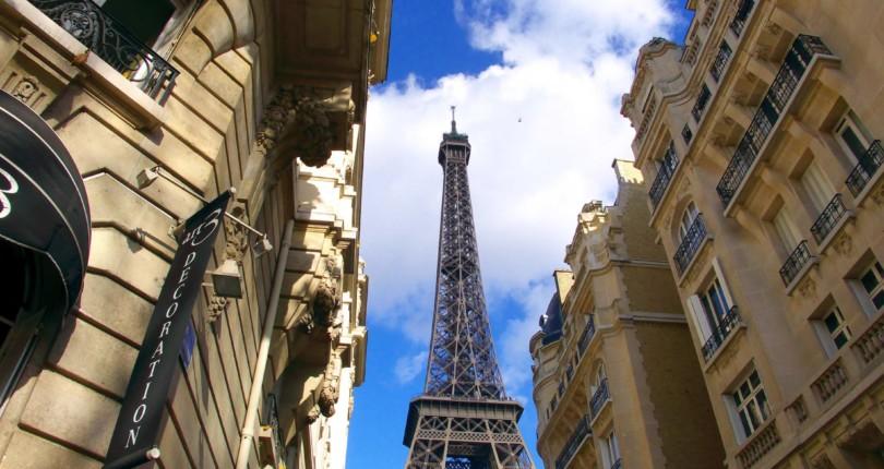 Paris intra-muros : de nombreux biens inoccupés