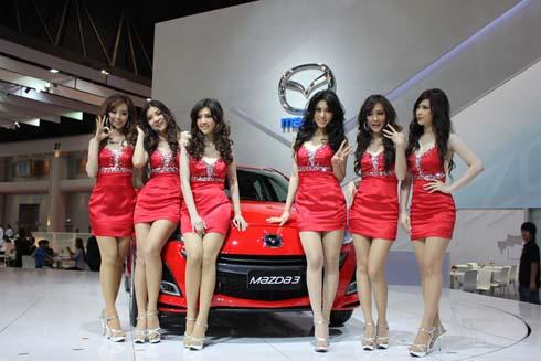 Acheter une voiture en Thaïlande, quelle auto choisir?