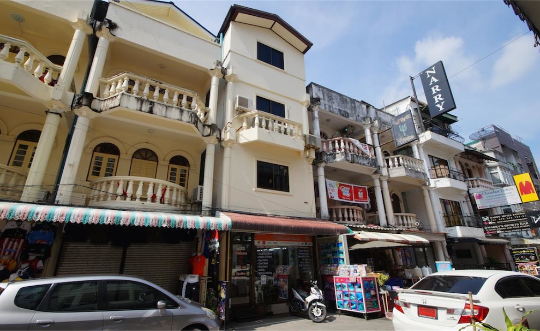 Commerce louer kathu patong tha lande un toit for Chambre de commerce thailande