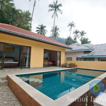 Combien coute une maison en thailande beautiful la for Combien coute une villa