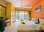 Appartement à vendre - 1 chambre - Chaweng - Koh Samui13