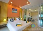 Appartement à vendre - 1 chambre - Chaweng - Koh Samui2