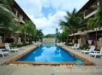 Appartement à vendre - 1 chambre - Chaweng - Koh Samui20