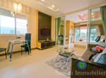 Appartement à vendre - 1 chambre - Chaweng - Koh Samui4