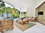 Villa à louer - 3 chambres - cocoteraie - Bophut - Koh Samui32
