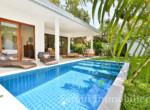 Villa à louer - 3 chambres - cocoteraie - Bophut - Koh Samui37