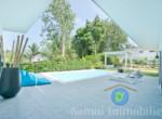 Villa à louer - 3 chambres - cocoteraie - Chaweng Noi - Koh Samui17