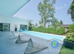Villa à louer - 3 chambres - cocoteraie - Chaweng Noi - Koh Samui18