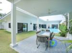 Villa à louer - 3 chambres - cocoteraie - Chaweng Noi - Koh Samui19
