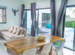 Villa à louer - 3 chambres - cocoteraie - Chaweng Noi - Koh Samui7