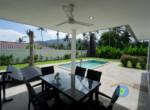 Villa à louer - 3 chambres - cocoteraie - Lamai - Koh Samui11
