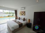 Villa à louer - 3 chambres - cocoteraie - Lamai - Koh Samui16