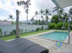 Villa à louer - 3 chambres - cocoteraie - Lamai - Koh Samui35