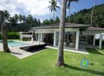 Villa à louer - 3 chambres - cocoteraie - Lamai - Koh Samui4