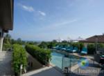 Villa à louer - 3 chambres - vue sur mer - Lamai1