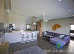Villa à louer - 3 chambres - vue sur mer - Lamai19