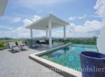 Villa à louer - 3 ou 4 chambres - vue sur mer - Chaweng - Koh Samui24