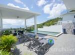 Villa à louer - 3 ou 4 chambres - vue sur mer - Chaweng - Koh Samui25